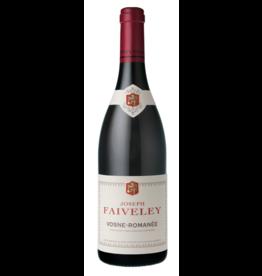 Faiveley, Domaine - Burgund 2018 Vosne-Romanée, Joseph Faiveley