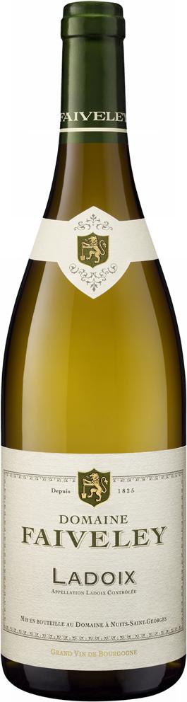 Faiveley, Domaine - Burgund 2018 Ladoix blanc, Domaine Faiveley