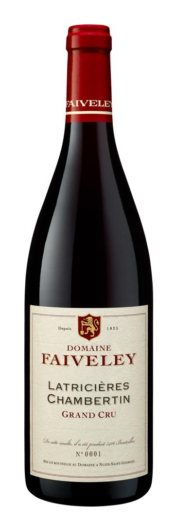 Faiveley, Domaine - Burgund 2014 Latricieres-Chambertin Grand Cru, Dom. Faiveley