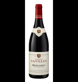 Faiveley, Domaine - Burgund 2018 Mercurey rouge, Dom. Faiveley