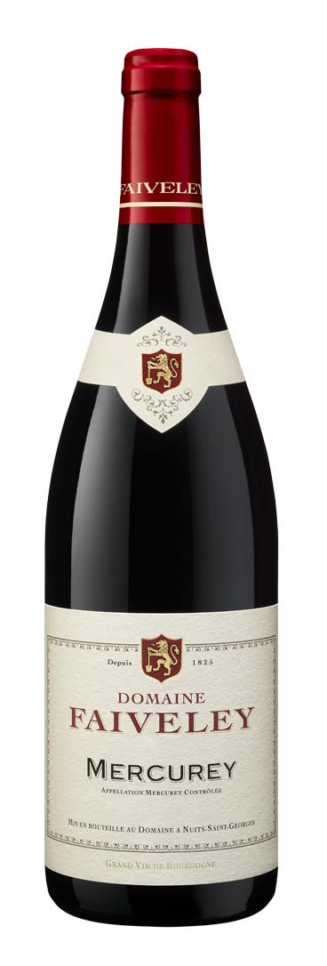 Faiveley, Domaine - Burgund 2018 Mercurey rouge, Domaine Faiveley
