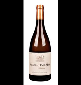Mas, Paul - Languedoc 2019 Belluguette Blanc Chateau Paul Mas