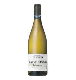 Chanson Père & Fils, Burgund 2018 Beaune Bastion 1er Cru blanc, Chanson