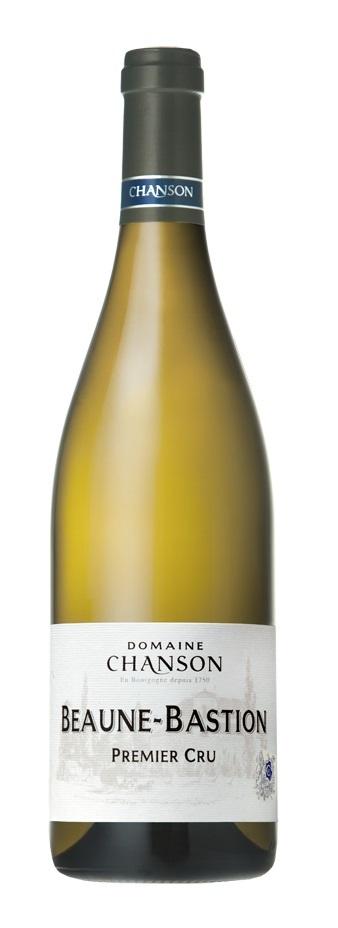 Chanson Père & Fils, Burgund 2018 Beaune Bastion 1er Cru blanc, Domaine Chanson