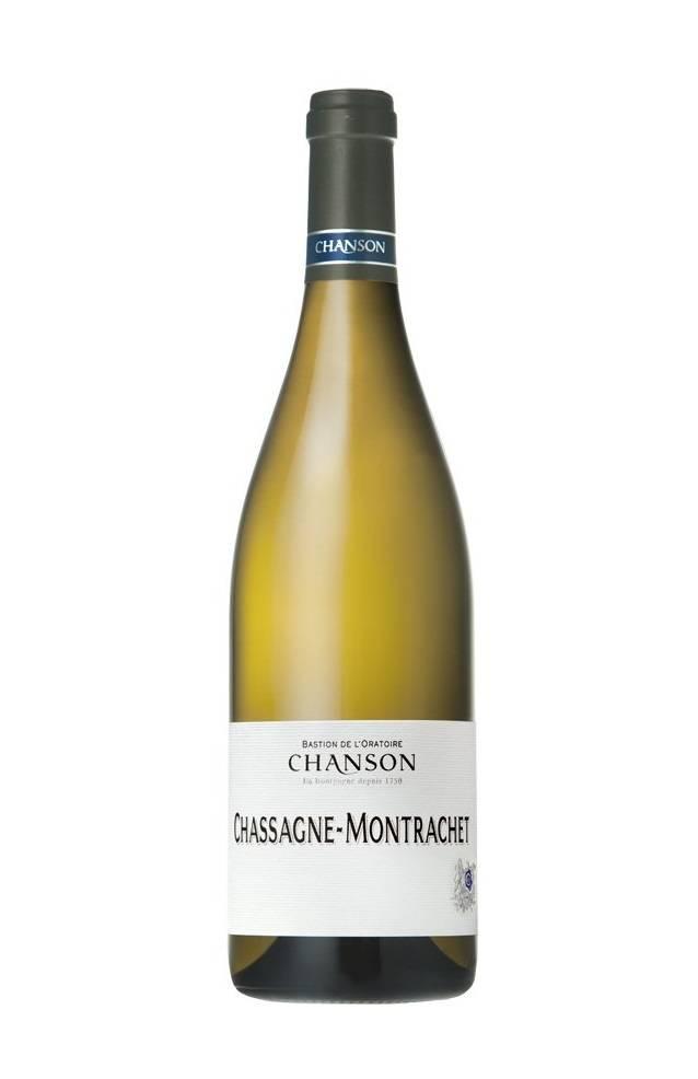 Chanson Père & Fils, Burgund 2018 Chassagne-Montrachet AOC, Chanson