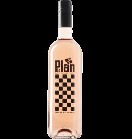LePlan Vermeesch, Rhône 2020 GP Rosé Cepage de France, Plan-Vermeersch