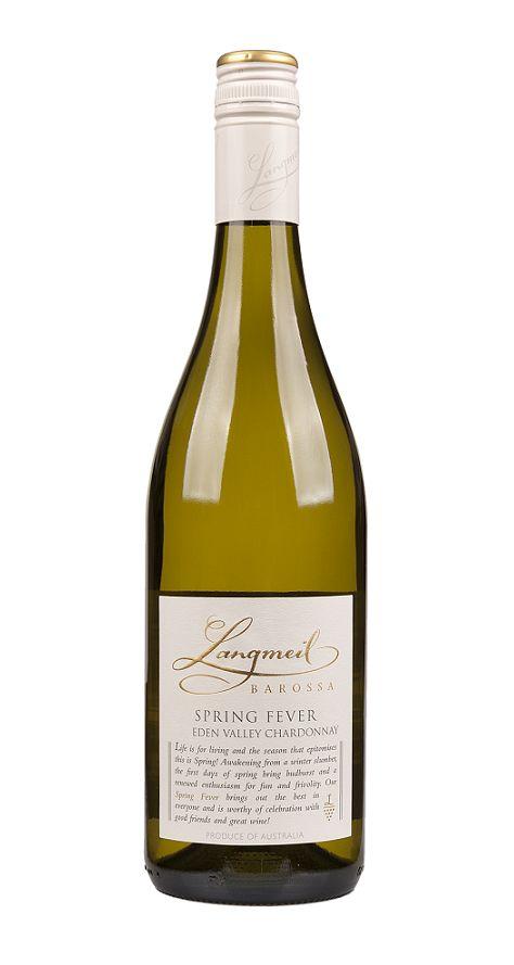 Langmeil Winery, Australien 2019 Chardonnay Spring Fever, Langmeil, Eden Valley