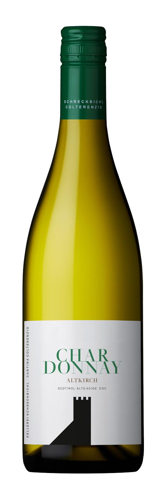 Schreckbichl, Südtirol 2020 Chardonnay Alto Adige DOC Altkirch, Schreckbichl