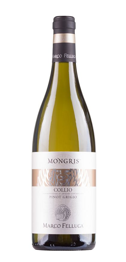 Felluga, Marco - Friaul 2020 Pinot Grigio Collio DOC Mongris, Marco Felluga
