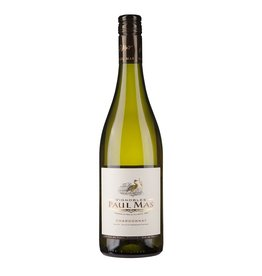 Mas, Paul - Languedoc 2020 Chardonnay Classique, Vignobles Paul Mas