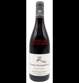 Magnien, Henri - Burgund 2019 Gevrey-Chambertin Vieilles Vignes, Henri Magnien 1,5L