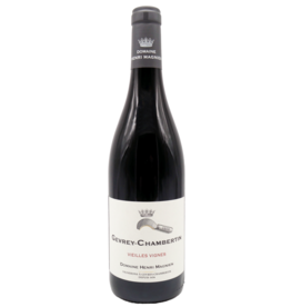 Magnien, Henri - Burgund 2018 Gevrey-Chambertin Vieilles Vignes, Dom. Henri Magnien