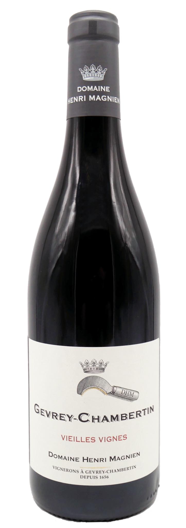 Magnien, Henri - Burgund 2018 Gevrey-Chambertin Vieilles Vignes, Domaine Henri Magnien