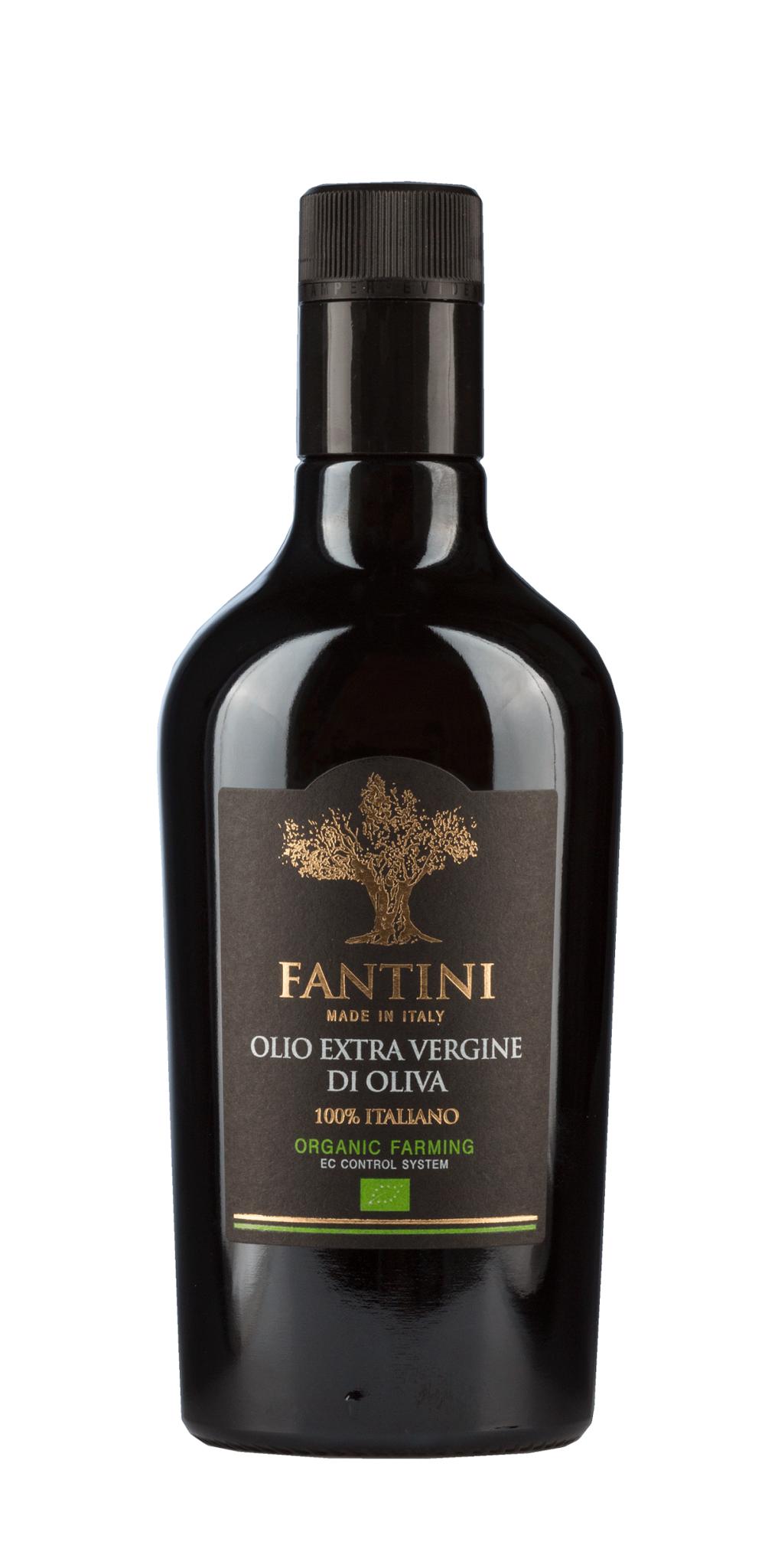 Farnese, Mittel- & Süditalien Olio extra vergine Olivenöl, Fantini 0,5L