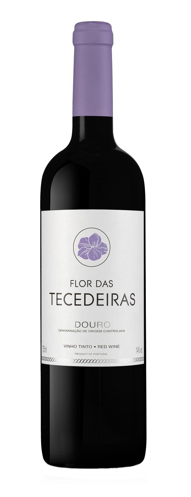 Lima Smith - Portugal 2018 Flor das Tecedeiras, Lima & Smith Douro