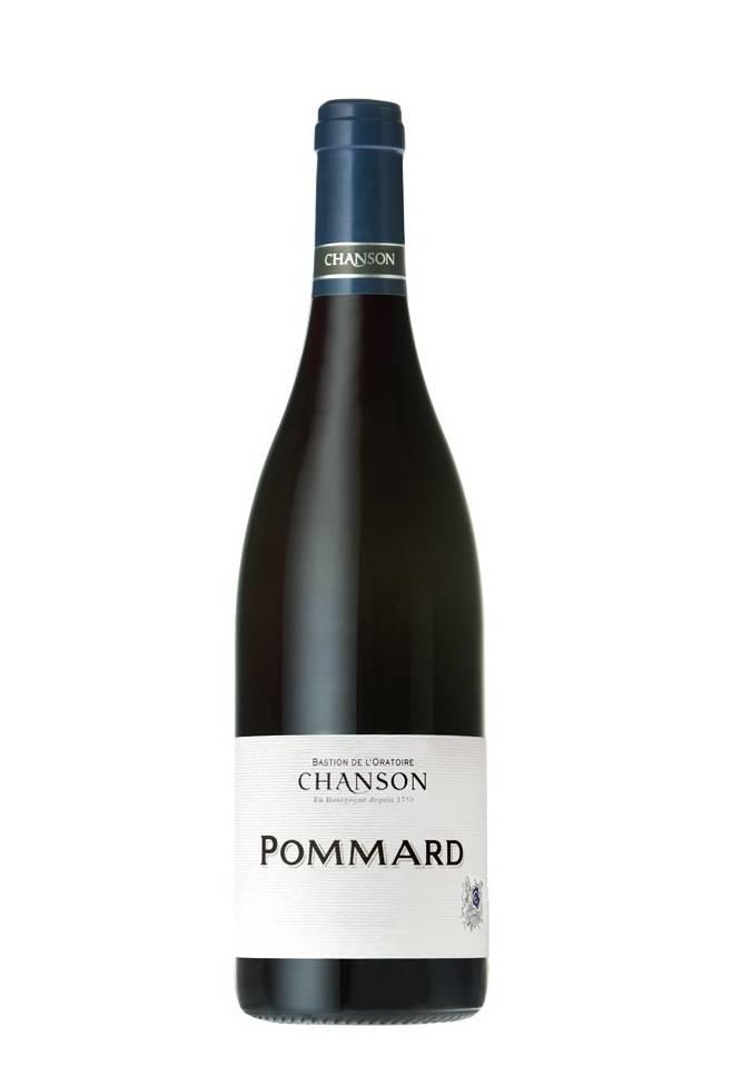 Chanson Père & Fils, Burgund 2018 Pommard AOP, Chanson