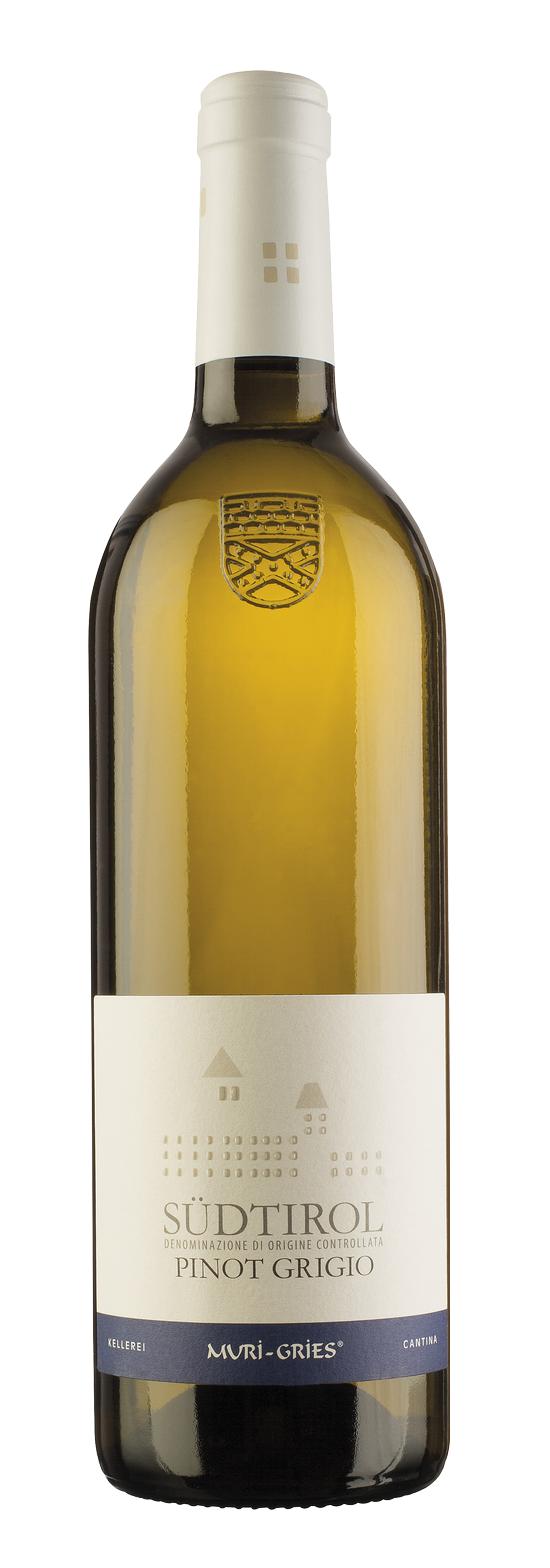 Muri-Gries - Südtirol 2020 Pinot Grigio Alto Adige DOC, Muri-Gries
