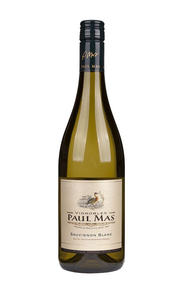 Mas, Paul - Languedoc 2020 Sauvignon blanc Classique IGP, Vignobles Paul Mas