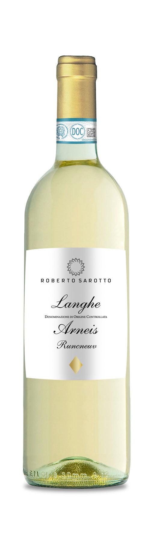 Sarotto, Roberto - Piemont 2020 Langhe Arneis Runcneuv DOC Roberto Sarotto