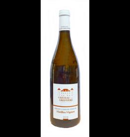 Greffière, Château de la  - Burgund 2019 Mâcon la Roche-Vineuse Vieilles Vignes, Greffière