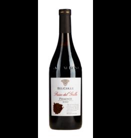 Bel Colle, Piemont 2020 Passo del Gallo Piemonte rosso, Bel Colle