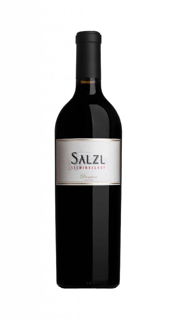 Salzl, Burgenland 2018 Cuvée 3-5-8, Salzl