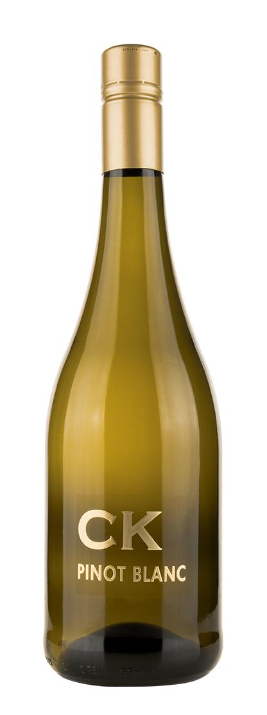 Koenen, Christoph - Mosel 2020 Pinot Blanc trocken, Christoph Koenen, Mosel