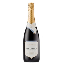 Nyetimber - West Sussex Classic Cuvee sparkling wine, Nyetimber