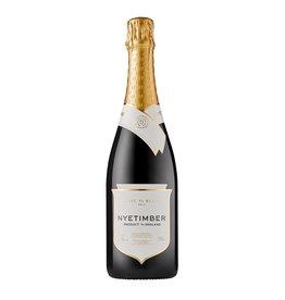 Nyetimber - West Sussex 2013 Blanc de Blancs sparkling wine, Nyetimber