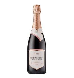 Nyetimber - West Sussex Rosé sparkling wine, Nyetimber