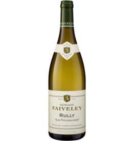 Faiveley, Domaine - Burgund 2019 Rully les Villeranges, Dom. Faiveley
