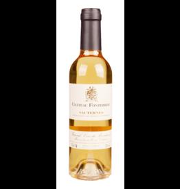Frankreich Diverse 2017 Chateau Fontebride, Sauternes 0,375 L