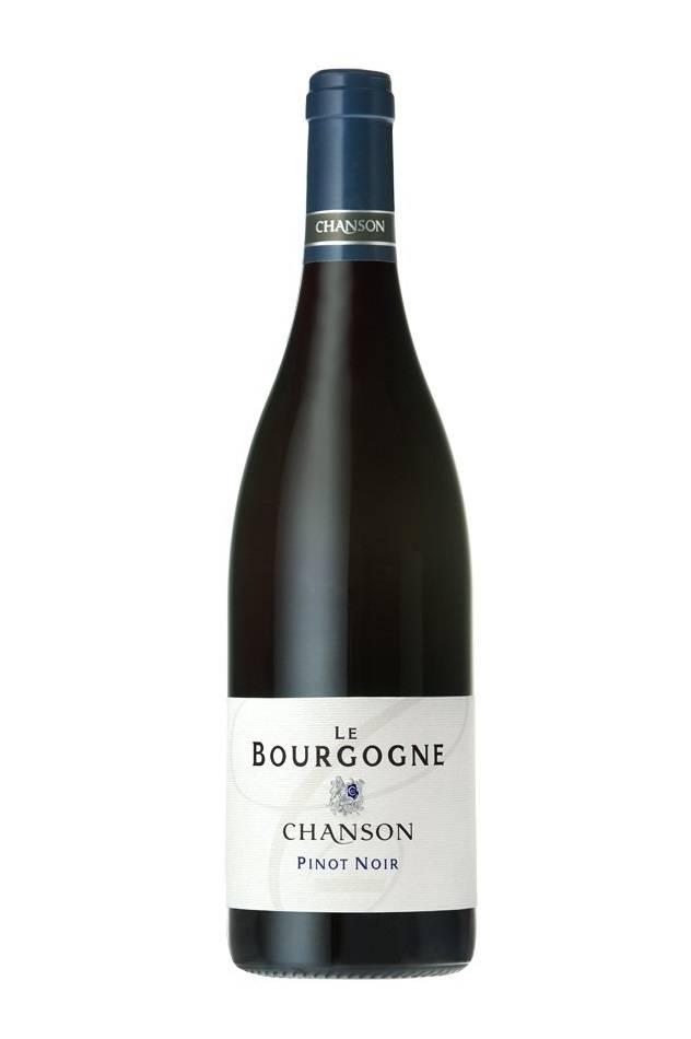 Chanson Père & Fils, Burgund 2020 Bourgogne Pinot Noir, Chanson