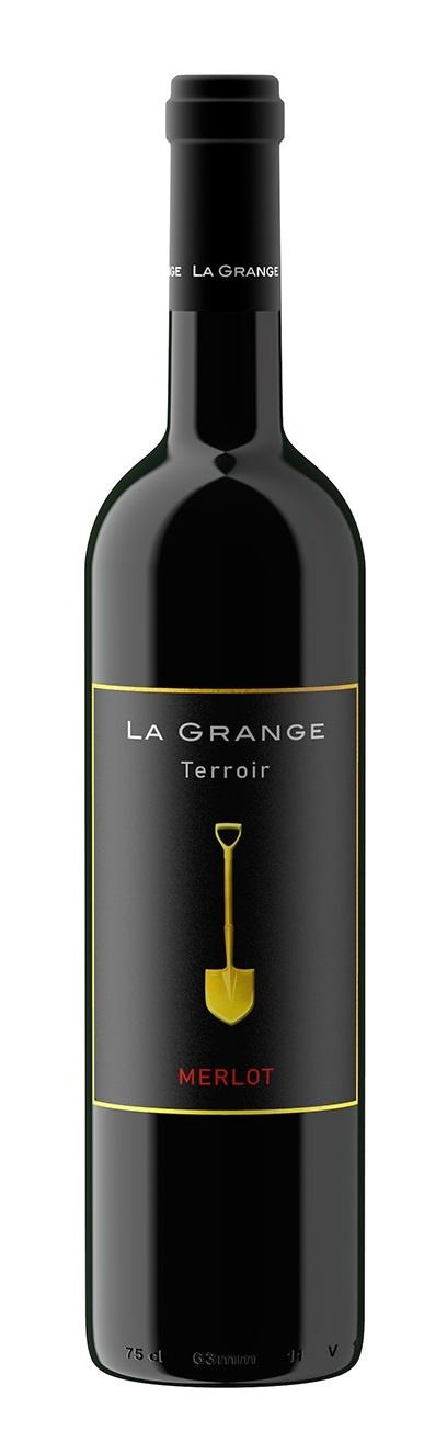 Grange, Domaine la - Languedoc 2019 Terroir Merlot Pay d'Oc IGP, Domaine la Grange