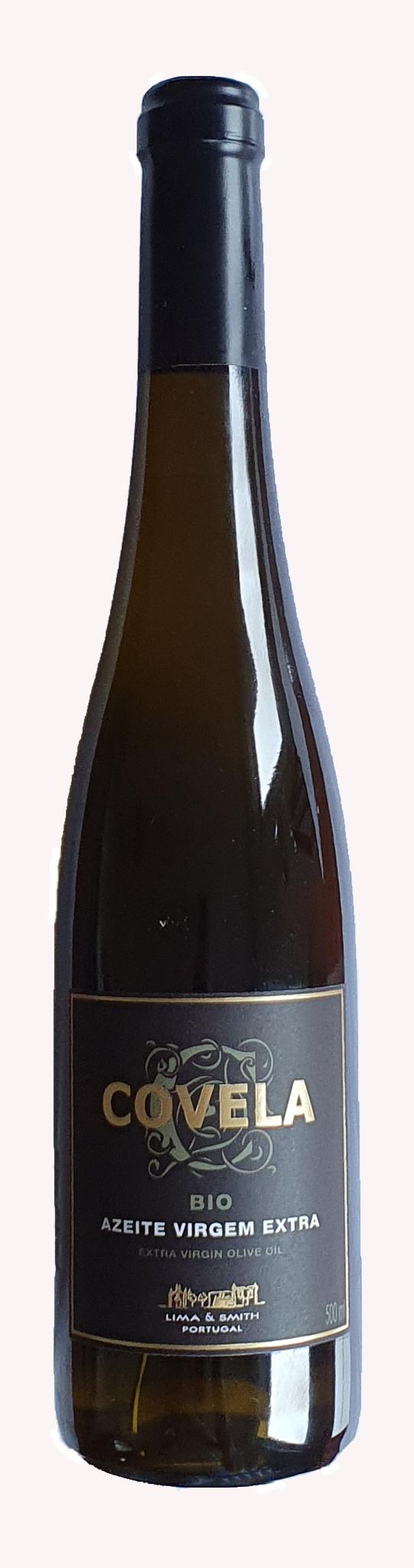 Lima Smith - Portugal Azeite virgem extra olive oil, Quinta de Covela 0,5L