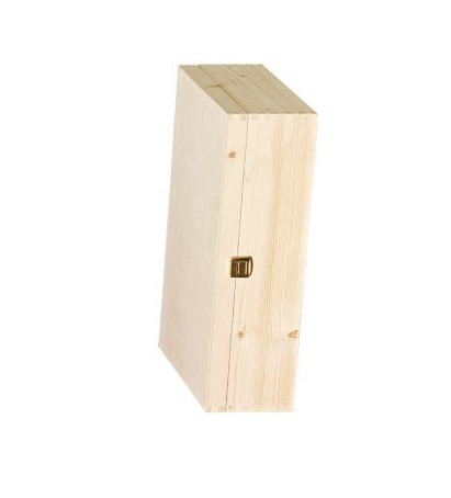3 wooden box Hinge cover