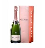 Bollinger, Champagne  Champagne Bollinger Rosé brut 0.75L in gift box