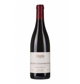 Bryczek, Christophe - Burgund 2014 Gevrey-Chambertin Aux Echezeaux, Bryczek