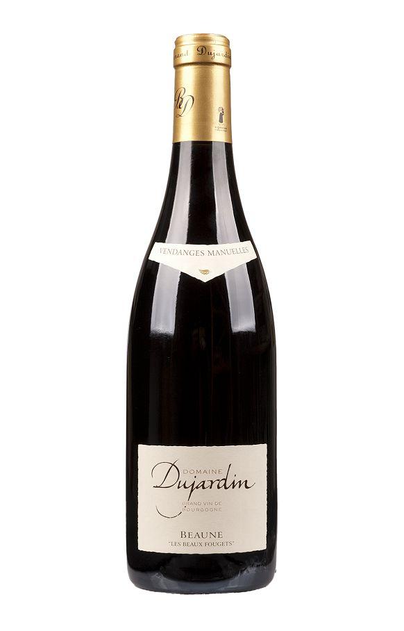 Dujardin, Domaine - Burgund 2012 Beaune rouge AC Les Beaux Fougets, Domaine Dujardin