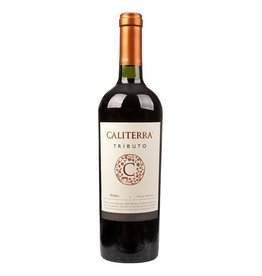 Caliterra, Chile 2015 Malbec Tributo, Caliterra