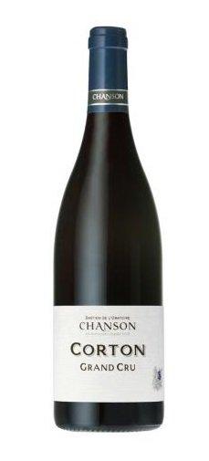 Chanson Père & Fils, Burgund 2016 Corton Grand Cru AOP, Chanson Pere & Fils