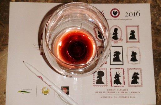 300 Jahre Chianti - Rückkehr zum Trinkfluss