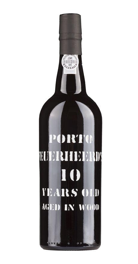 Feuerheerd's Port Feuerheerd's 10 Years old Tawny Port