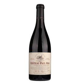 Mas, Paul - Languedoc 2016 Clos des Mûres, Château Paul Mas 1,5L