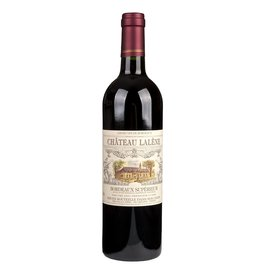 Bordeaux Diverse 2015 Château Lalene Bordeaux Superieur