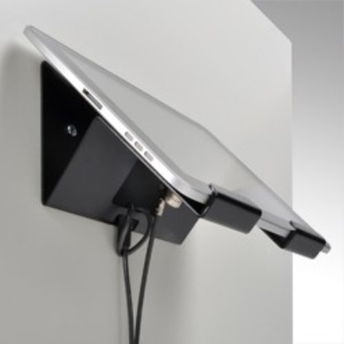 MultiTabdock - Beveiliging van ipad aan muur of meubel