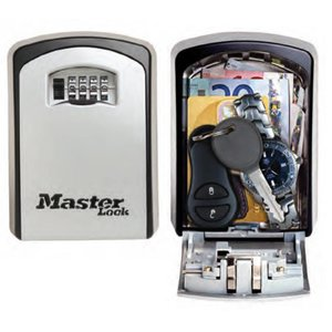 Masterlock Sleutelkluis XXL MAX