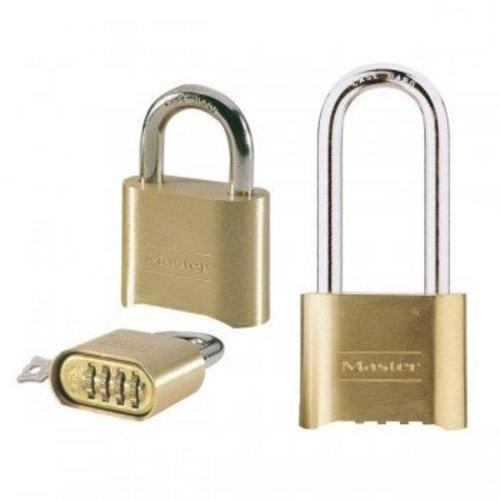Masterlock High Security Combinatie slot