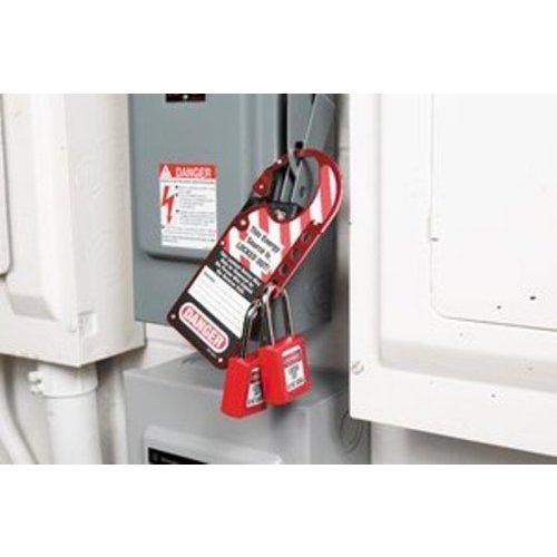 Masterlock 410 Zenex Padlock - Hard stalen beugel