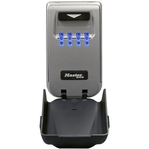 Masterlock Select Access Sleutelkluis met verlichting